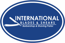 INTERNATIONAL BLADES & SHEARS